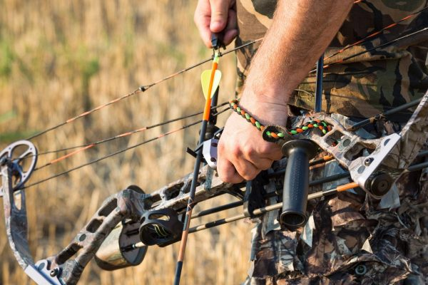 Top 10 Best Bow Releases for Archery