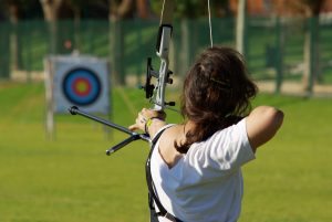 How to Shoot Better in Archery