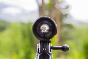 Best Crossbow Scopes with Rangefinder