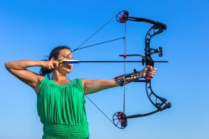 Top 3 Best Compound Bow for Women
