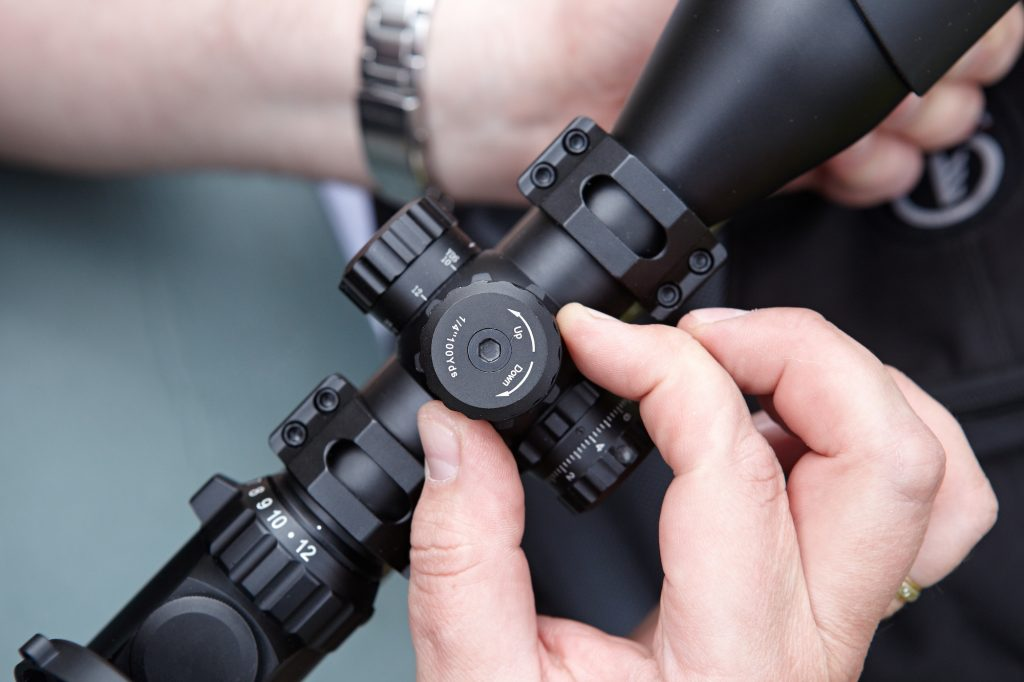 The best night vision scope for crossbow.