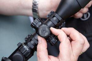 Best Night Vision Scope for Crossbow