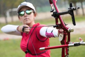Can You Use a Bow Release on a Recurve
