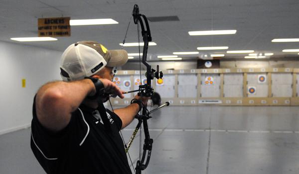 Does archery improve coordination