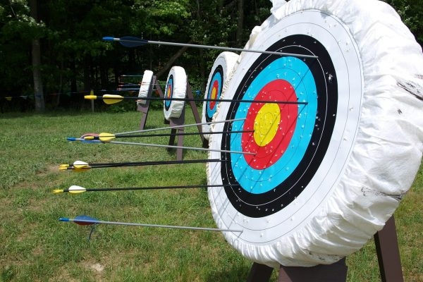 Top 3 Best Bag Archery Targets