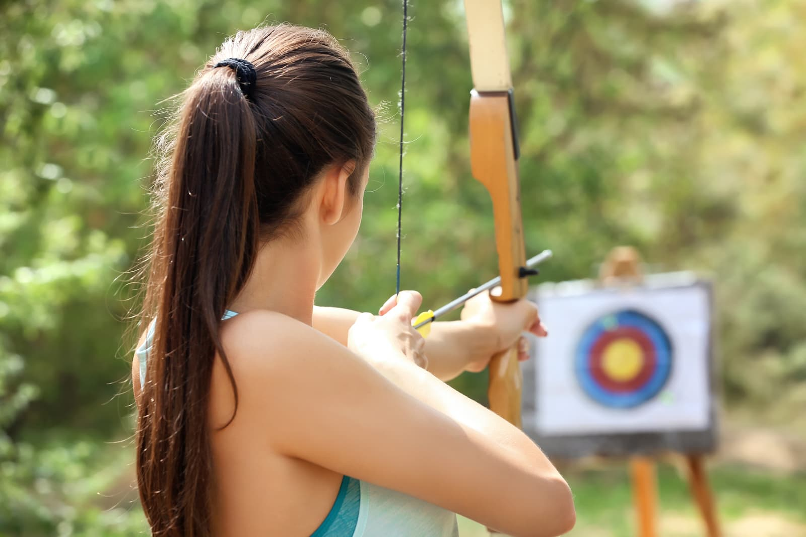 What is Archery?