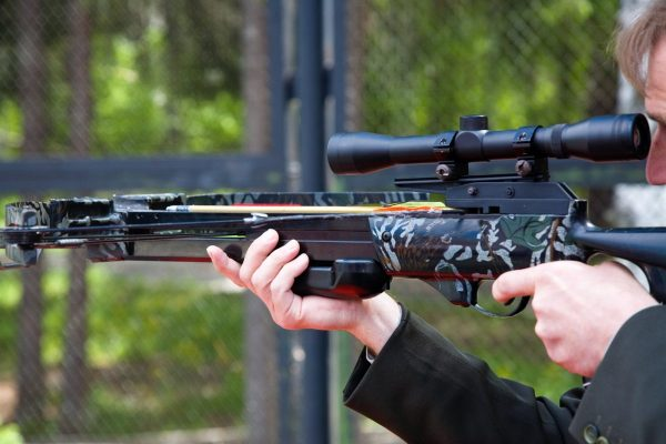 How Far Can Crossbows Shoot?