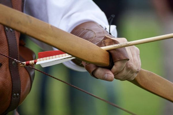 Do Recurve Bows Need An Arrow Rest?